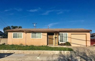 4579 Rolfe Road, San Diego, CA 92117 - #: 190014270