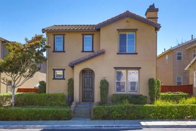 1649 Moonbeam Ln, Chula Vista, CA 91915 - MLS#: 190014299