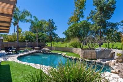 17312 Bernardo Oaks Drive, San Diego, CA 92128 - MLS#: 190014357