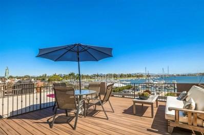 1623 Glorietta, Coronado, CA 92118 - MLS#: 190014366