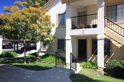 8574 Summerdale Rd UNIT 149, San Diego, CA 92126 - #: 190014370