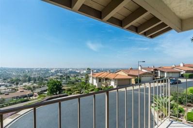 5903 Caminito De La Taza, San Diego, CA 92120 - MLS#: 190014399