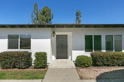 16599 Caminito Vecinos UNIT 10, Rancho Bernardo, CA 92128 - #: 190014404