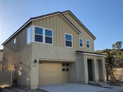 8508 S Meadow Lark Lane, santee, CA 92071 - MLS#: 190014451