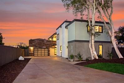 4939 E Mountain View Dr, San Diego, CA 92116 - #: 190014472