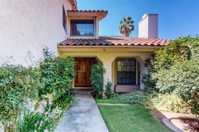 3201 Alamo Glen, Escondido, CA 92025 - MLS#: 190014481