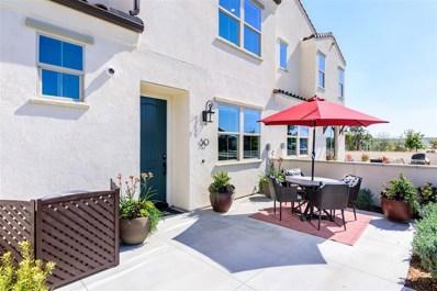 1961 Avenida Citron UNIT 115, Chula Vista, CA 91913 - MLS#: 190014521