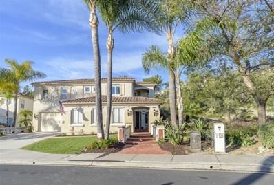 11324 Treyburn Way, San Diego, CA 92131 - MLS#: 190014526