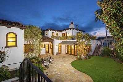 6126 Paseo Delicias, Rancho Santa Fe, CA 92067 - MLS#: 190014580