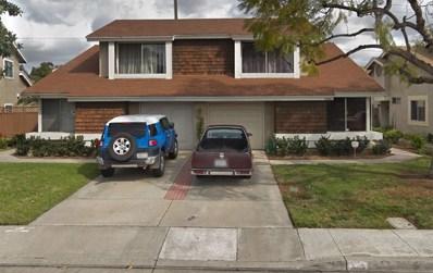 6956 Sandleford Way, San Diego, CA 92139 - #: 190014663