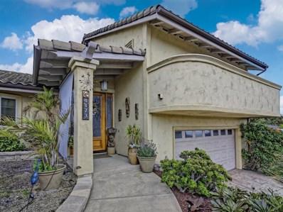 4173 Huerfano, San Diego, CA 92117 - #: 190014797