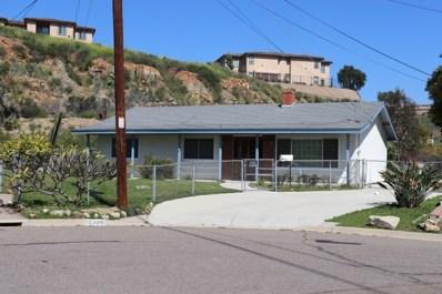 10395 Limetree Lane, Spring Valley, CA 91977 - #: 190014831