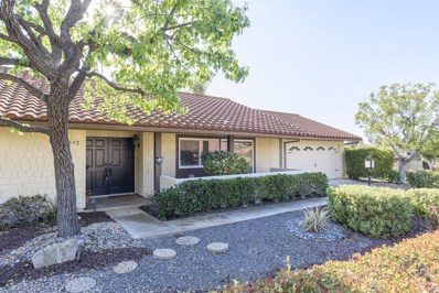 17502 Plaza Marlena, San Diego, CA 92128 - MLS#: 190014903