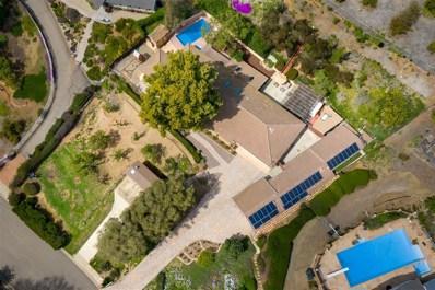 11724 Shadow Valley Rd, El Cajon, CA 92020 - MLS#: 190014915