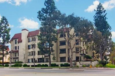 5805 Friars Rd UNIT 2114, San Diego, CA 92110 - MLS#: 190014947