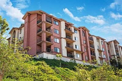 5985 Dandridge Ln UNIT 90, San Diego, CA 92115 - #: 190014957