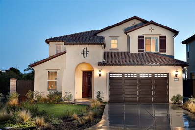 1504 Leonis Place, Vista, CA 92083 - MLS#: 190014980