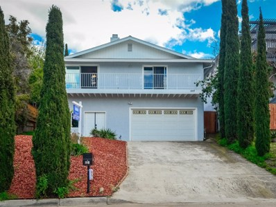 1017 Portola Ave, Spring Valley, CA 91977 - MLS#: 190015097