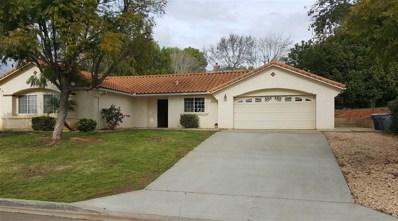 2155 Lucy Ln, Escondido, CA 92027 - MLS#: 190015183