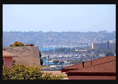2535 Horton Ave, San Diego, CA 92101 - #: 190015267