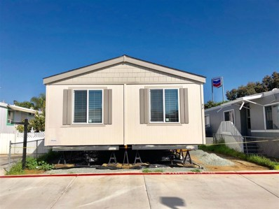 1023 Outer Rd. UNIT 42, San Diego, CA 92154 - #: 190015287