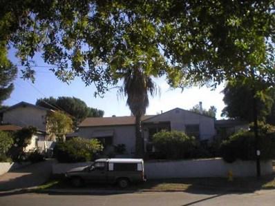 7201 Berkeley Dr., La Mesa, CA 91942 - #: 190015294