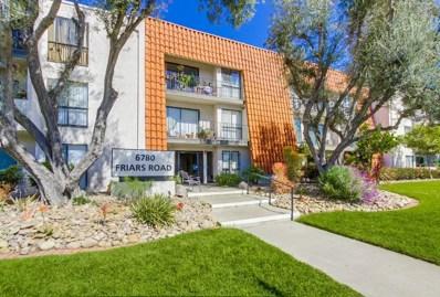6780 Friars Rd. UNIT 133, San Diego, CA 92108 - MLS#: 190015316
