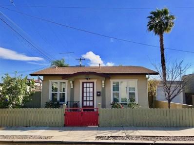 3215 Myrtle Avenue, San Diego, CA 92104 - #: 190015322