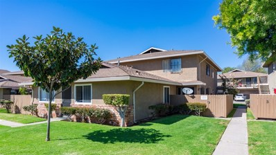 2746 Terrace Pine Dr UNIT D, San Ysidro, CA 92173 - MLS#: 190015348