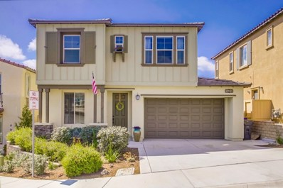 1089 Primrose Lane, Encinitas, CA 92024 - MLS#: 190015362