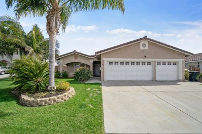946 Cedar Ave, Chula Vista, CA 91911 - MLS#: 190015385
