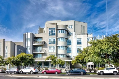 3740 Park Blvd UNIT 218, San Diego, CA 92103 - #: 190015485