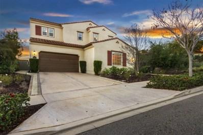 15664 Beltaire Lane, San Diego, CA 92127 - MLS#: 190015534