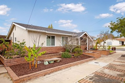 4384 Mount Castle Ave, San Diego, CA 92117 - #: 190015656
