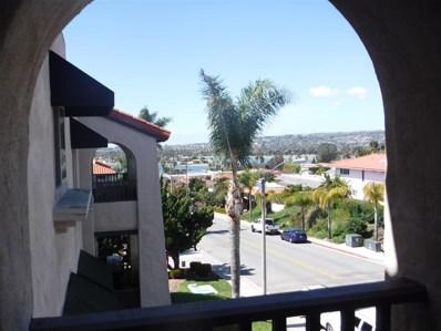 2530 Clairemont Drive UNIT 303, San Diego, CA 92117 - MLS#: 190015693