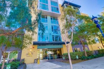 889 Date Street UNIT 343, San Diego, CA 92101 - #: 190015871