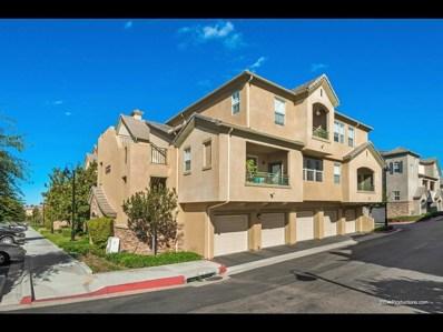 1338 Nicolette Ave. UNIT 1033, Chula Vista, CA 91913 - MLS#: 190016036