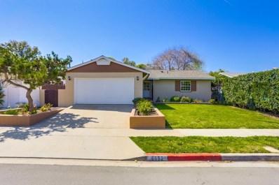 6652 Archwood Ave, San Diego, CA 92120 - #: 190016137