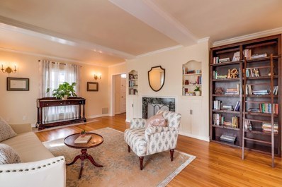 1284 Brookes Terrace, San Diego, CA 92103 - #: 190016199