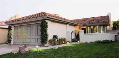 11635 Kismet Rd, San Diego, CA 92128 - #: 190016436