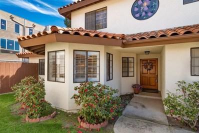 5521 Lesa Road, La Mesa, CA 91942 - MLS#: 190016704