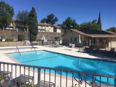 5800 Lake Murray Blvd UNIT 98, La Mesa, CA 91942 - MLS#: 190016714