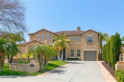 10374 Wellsona Ct, San Diego, CA 92131 - MLS#: 190016726