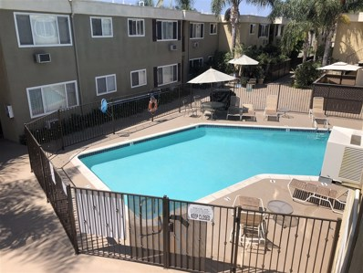 6750 Beadnell Way UNIT 38, San Diego, CA 92117 - #: 190016784