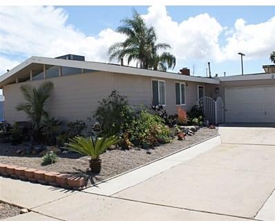 3346 Towser, San Diego, CA 92123 - MLS#: 190016834