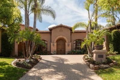 14175 Rancho Vista Bend, San Diego, CA 92130 - #: 190016925