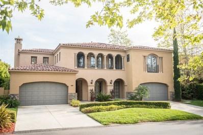 5289 Meadows Del Mar, San Diego, CA 92130 - MLS#: 190016942
