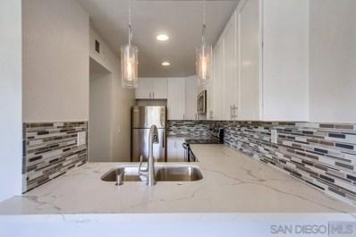 4262 Parks UNIT 206, La Mesa, CA 91941 - MLS#: 190016944