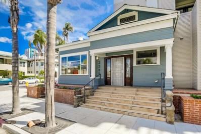 3685 5th Ave, San Diego, CA 92103 - #: 190016961