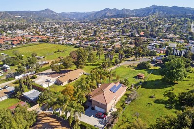 404 S Citrus, Escondido, CA 92027 - MLS#: 190016975